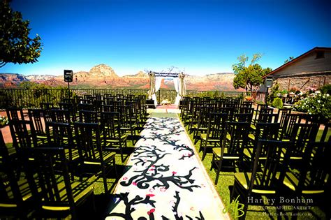 Sedona, AZ LGBT Wedding Venue Hotel   Sky Ranch