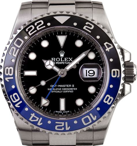 One Easy Way to Become Batman   Bob's Rolex Watches Blog