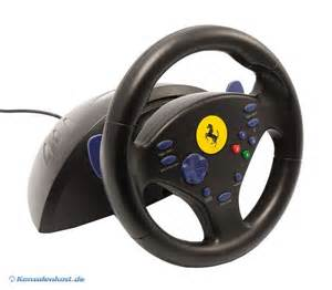Steering Wheel For Gamecube Gamecube Lenkrad Racing Steering Wheel