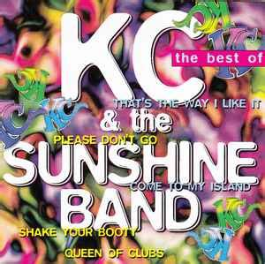 Cd Kc And The Band The Best Of kc the band the best of kc the