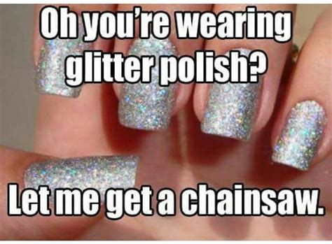 Long Nails Meme - 17 best images about nail tech humor on pinterest keep