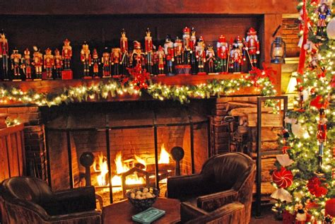 free fireplace christmas photos fireplace wallpapers high quality free