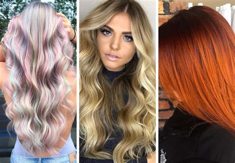 hair color for spring how to pick the best hair color for your skin tone glowsly