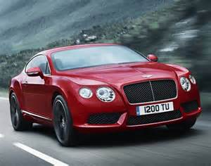 2012 Bentley Coupe 2012 Bentley Continental Gt Coupe
