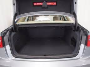 Audi A6 Boot Size Audi A6 3 0 Tdi Multitronic 4dr Saloon 2011 Rica