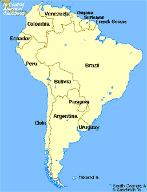 Top Mba In Central America by America South America Central America Business