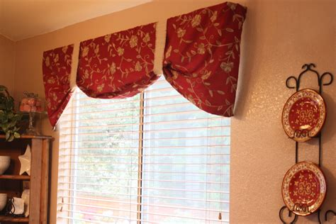 curtain with valance designs black and red kitchen curtains red kitchen valance ideas