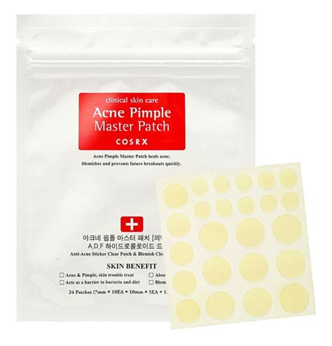 Cosrx Clear Fit Master Patch 18ea cosrx acne pimple master patch clear fit master patch total 6 packs ebay