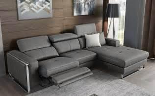 Sofa Material Design Funktionssofa Ecksofa Eckcouch Relax Garnitur Stoff