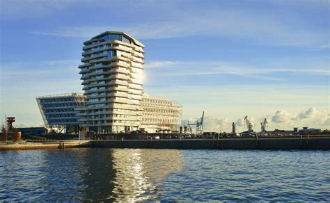 Marco Polo Tower by Hafencity Marco Polo Tower Exclusive Homeaway Strandkai