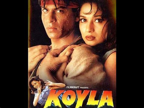 biography of koyla movie shahrukh khan s biggest flop movies that ll give you a