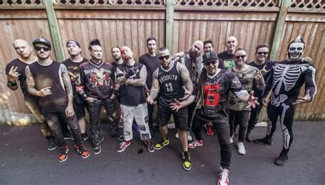 five finger death punch and breaking benjamin five finger death punch and breaking benjamin hit the road