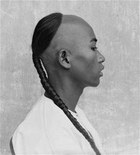 Queue Hairstyle by Qing Dynasty 10 Facts On The Manchu Dynasty Of China