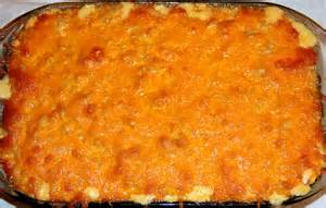 Homemade Mac And Cheese by The Best Baked Macaroni And Cheese Creamy And Cheesy
