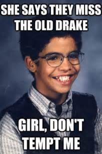 Funny Drake Memes - drake memes post these on your facebook