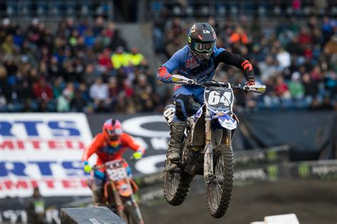 motocross race results rapid race results aussie supercross round one
