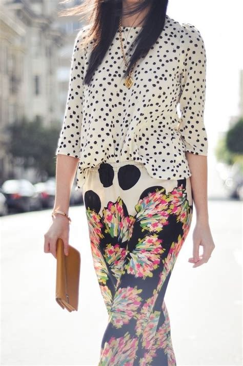 pattern mixing clothes 17 best images about fashion mix match patterns on