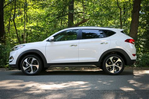 2016 Hyundai Tucson Configurations by Review 2016 Hyundai Tucson 95 Octane