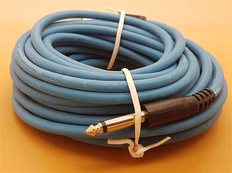 Special Kabel Mic 10 Meter jual kabel mic 10 meter merk kitani warunglistrik