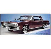 1966 Chrysler Imperial Crown Coupe  Elwood Engles