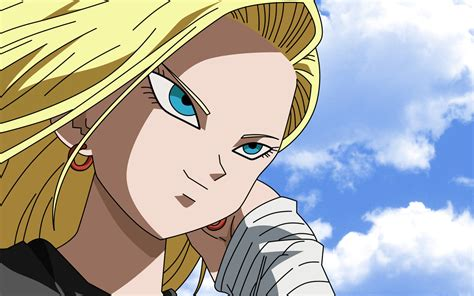 z android 18 vs images android 18 hd wallpaper and background photos