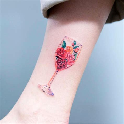 rose tattoo discography by zihee evamigtattoos