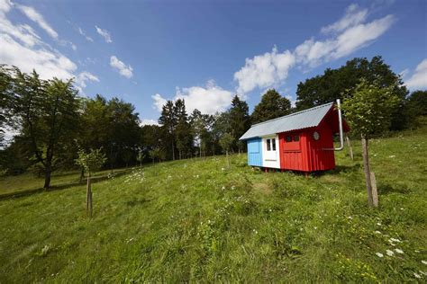 tiny house france tiny house france czech republic cabin e architect