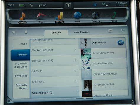 Tesla Model S Sound System Review The Sound In The Tesla Model S