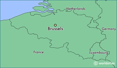 belgium on world map where is brussels belgium brussels brussels capital