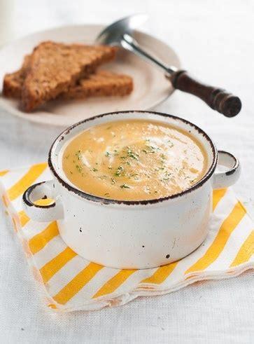 lada ai cristalli di sale ricetta della zuppa di zucca ai cristalli di sale di