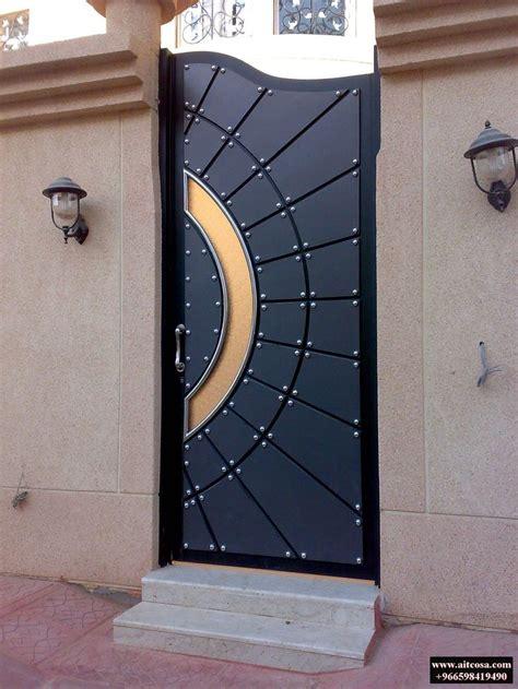 idea  aitco  aboab kharjy door gate design metal