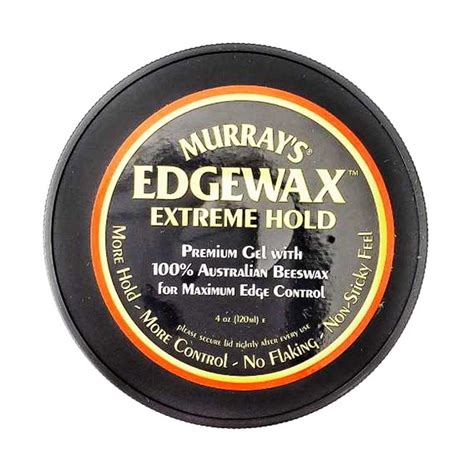 Murray S Edgewax Pomade by Jual Murray S Edgewax Pomade Hold Minyak Rambut