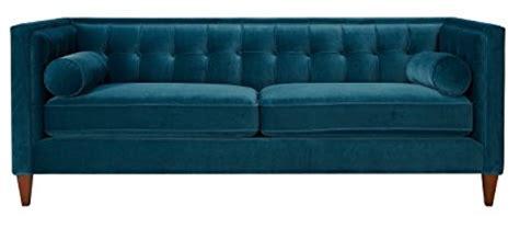 teal color sofa my teal blue velvet sofa
