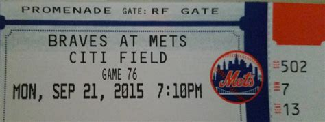 Mets Giveaways - mets tickets giveaway for monday september 21 chasing the points