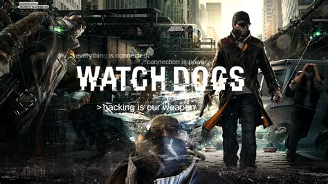 game watch wallpaper how to fixed watch dogs no audio problem gensanblog com