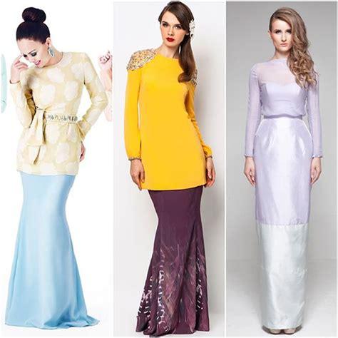 Just Baju Menyusui Purple Ma103 38 best images about fesyen baju raya on kebaya scallops and malaysia