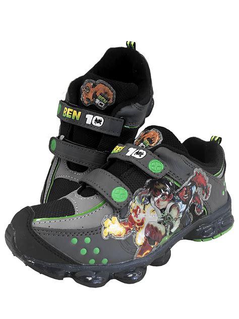 Sport Boy 10 ben 10 boys sport shoes sneakers runners 0910 navy