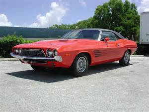 1966 Dodge Challenger Top Three Cars You D Drive If There Was No Global Warming