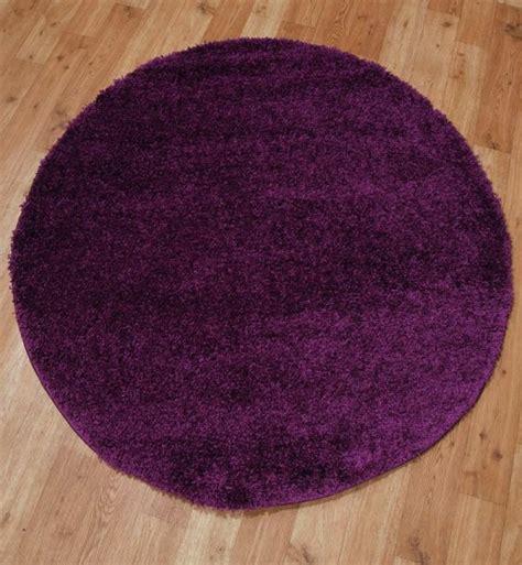 runder teppich lila kleine runde teppiche sehen so s 252 223 aus archzine net