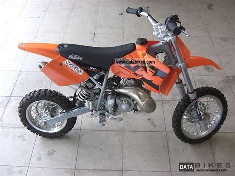 Ktm Senior Adventure 2003 Ktm 50 Senior Adventure Moto Zombdrive