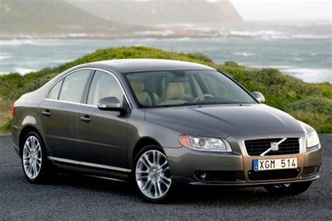 books about how cars work 2007 volvo s80 security system used 2007 volvo s80 pricing for sale edmunds