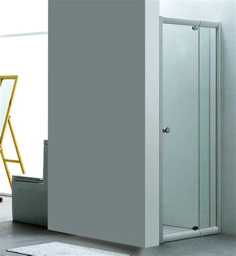porta vetro doccia porta doccia in vetro temperato 68 80 cm
