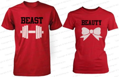 His And Hers Matching Clothing Shirt His And Hers Shirts His And Hers Gifts Workout