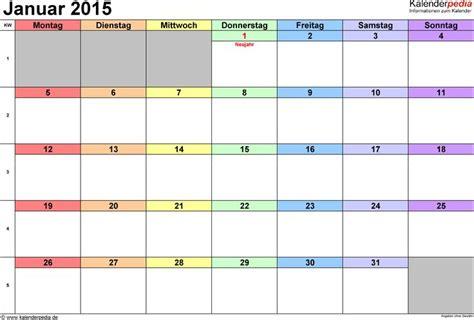 Design Vorlagen Kalender Praktische Vielseitige Monatskalender Als Vorlagen Im