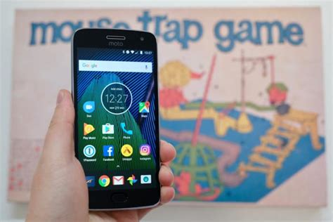 Htc One M8 Live Wallpaper Weather by Moto G5 Plus Review Inexpensive Doesn T To
