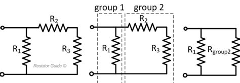 how to solve a circuit with resistors in series and parallel resistors in parallel 187 resistor guide