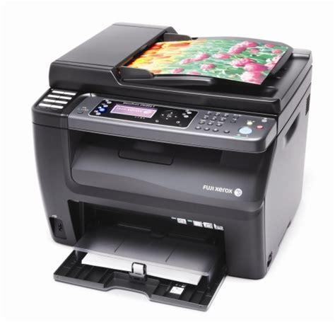 Toner Warna Fuji Xerox fuji xerox docuprint cm205f colour multifunction printer fuji xerox printers