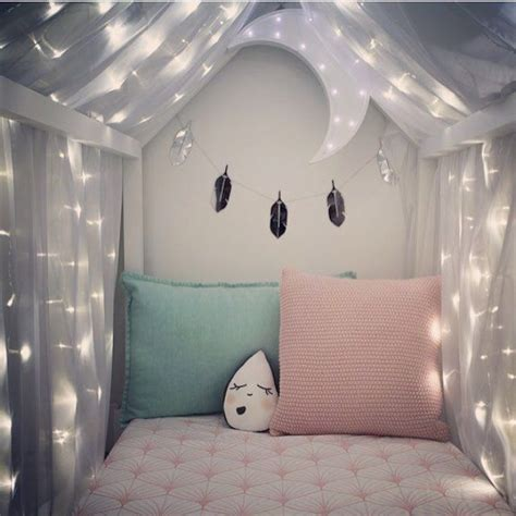 kids bedroom fairy lights 1000 ideas about kids canopy on pinterest reading tent