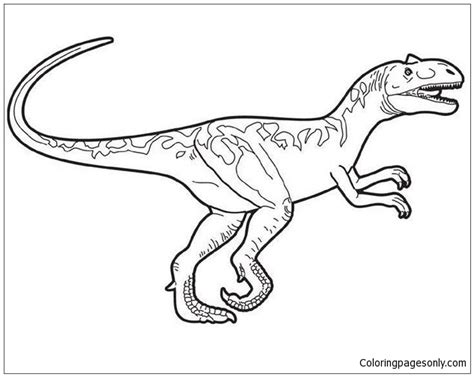 iguanodon coloring page iguanodon 3 coloring page free coloring pages online