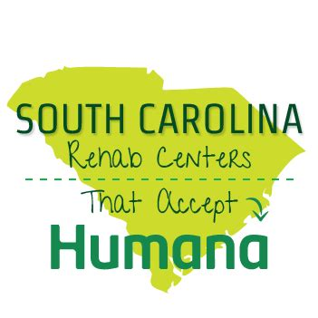 Detox Centers In South Carolina by Rehab Centers That Accept Humana Insurance In South Carolina